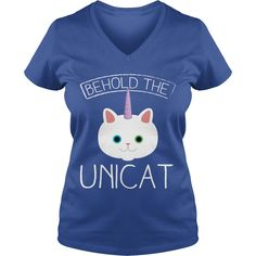 Behold The Unicat Funny Animal Lover #gift #ideas #Popular #Everything #Videos #Shop #Animals #pets #Architecture #Art #Cars #motorcycles #Celebrities #DIY #crafts #Design #Education #Entertainment #Food #drink #Gardening #Geek #Hair #beauty #Health #fitness #History #Holidays #events #Home decor #Humor #Illustrations #posters #Kids #parenting #Men #Outdoors #Photography #Products #Quotes #Science #nature #Sports #Tattoos #Technology #Travel #Weddings #Women