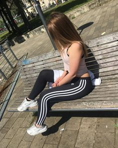 "Gefällt 15.3 Tsd. Mal, 132 Kommentare - The Real (@squadplanet) auf Instagram: ""Comment ""adidas"" when you love adidas. = @sophia.edm Follow for more (@squadplanet)"""
