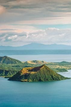 12 Best Hikes In The Philippines To Experience Bohol, Palawan, All Nature, Science And Nature, Cebu, Manila, Places To Travel, Places To See, Travel Destinations