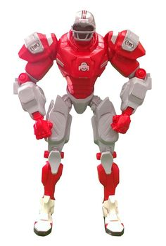 Ohio State Buckeyes FOX Sports Robot