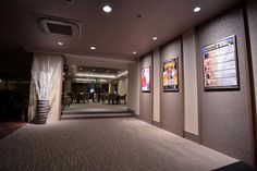店舗デザインの作品アーガイブ / デザイナーズショーケース - PLATON HOTEL YOKKAICHI