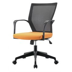 Pastel Furniture Bozano Executive Office Chair & Reviews | Wayfair