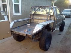 *Official* Toyota Flatbed Thread - Page 24 - : and Off-Road Forum Truck Flatbeds, Truck Mods, Truck Camping, Toyota Trucks, Dodge Trucks, Pickup Trucks, Custom Flatbed, Custom Truck Beds, Mini Trucks