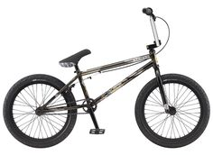 Free Agent BMX 3-Piece Crank Steel Bolt Chrome Bike