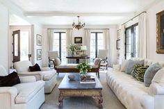 Mediterranean Revival home has drool-worthy interiors in Washington DC