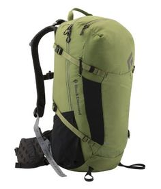 Black Diamond Sonar Camping Backpack   New and awesome outdoor gear awaits  you 6398642a4cbef