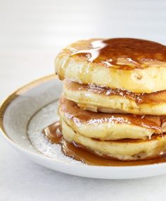 Sour Cream Pancakes -  Her Cup of Joy (18 of 29)