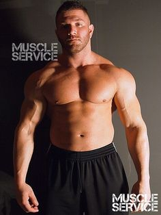 Sunday Service with Ryan Smith  #muscleservice #bannonmen #muscle #webcam #boss