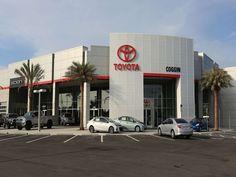 Used Toyota Dealership Las Vegas World Car Brands Toyota