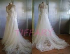 CLARISSA wedding tulle bottom Bridal skirt tulle wedding | Etsy Bridal Skirts, Wedding Skirt, Tulle Wedding, Boho Wedding, Wedding Dresses, Boho Dress, One Shoulder Wedding Dress, Trending Outfits, Etsy