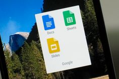 Update to Google Docs, Sheets, Slides lets them automatically save recent files offline