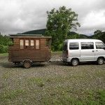 Tiny House Japan http://tinyhousejapan.jimdo.com/