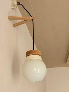 lamp esdoorn 2b