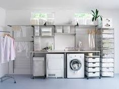 Znalezione obrazy dla zapytania pralnia z suszarnią