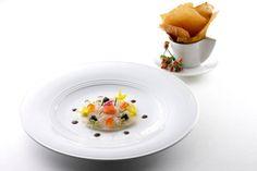 Lorenzo Lacriola e Apulia Cooking Team: medaglia d'oro 2015