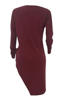 Details: Material: Blending Style: Fashion Pattern Type: Solid Sleeve Length: Long Sleeve SIZE(IN) US Sleeve Length Bust Waist Top Length S M L XL XXL Blazer Dress, Jumpsuit Dress, White Casual, Casual Tops, Chic Outfits, Fashion Outfits, Style Fashion, Fashion Shoes, Purple And Gold Dress