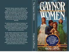 Virginia Coffman Romance author Gothic genre Vintage books