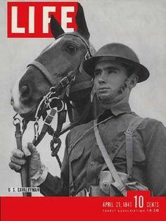 Life Magazine [United States] (21 April 1941)