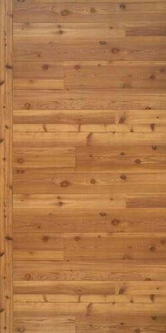 American Pacific 4 X 8 Western Red Cedar Plywood Panel