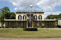 Museum Bronbeek in #Arnhem #architecture