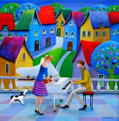 "Iwona Lifsches - ""Coffee with Love"""