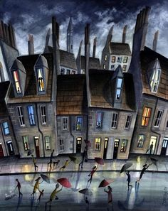 "John Ormsby - ""Stormy Weathers"""