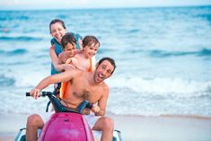 Are you ready for a high-energy adventure? We have just the solution for you: go jet skiing! There are plenty of great jet ski rentals in North Myrtle Beach