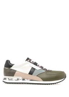 Dolce&Gabbana - SNEAKERS - Haki Dolce Gabbana Sneakers, New Sneakers, Mens Fashion Shoes, Sneaker Boots, Men's Shoes, Trainers, Footwear, Sandals, Bags
