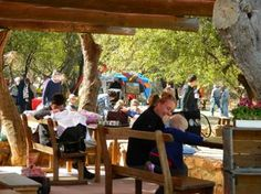 Oppie Plaas is a coffee shop in refurbished tobacco shed, a country nursery, animal farm and event venue. A cultural experience not to miss!