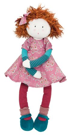 We stock the largest range of Moulin Roty toys in Australia. Soft toys, wooden toys, toys for pretend play and dolls. Rainbow Bedding, Baby Mine, Creation Couture, Doll Maker, Dollhouse Dolls, Le Moulin, Soft Dolls, Pink Lace, Doll Accessories