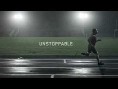 In this inpiring 60 second commercial for the Canadian Paralympic Committee, a para-athletics runner sprints on a track, passing vignettes depicting a trauma. Nike Ad, Video Advertising, Tv Ads, Vignettes, Trauma, Feel Good, Commercial, Feelings, Film