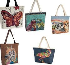 off over - Discount of when you buy multiple items Animal Print Fashion, 10 Off, Textile Art, Fashion Accessories, Reusable Tote Bags, Textiles, Stuff To Buy, Ebay, Fabrics