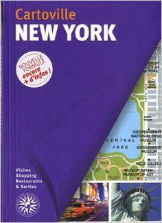 New York Paru en 2012 chez Gallimard dans la collection Cartoville