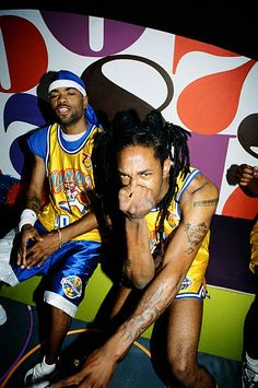 90s Hip Hop, Hip Hop And R&b, Hip Hop Rap, Estilo Gangster, Afro, Hip Hop Classics, Busta Rhymes, Method Man, Rapper Art