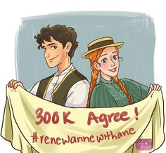 Gilbert And Anne, Anne White, Beautiful Series, Anne Shirley, Cool Inventions, Tumblr Wallpaper, Netflix, Anna, Princess Zelda