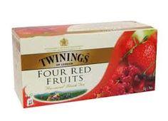 Resultado de imagen para te twinings sabores