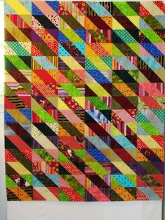 triangle quilts   Half Square Triangle Quilt Patterns