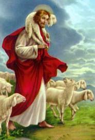 imagens de jesus bom pastor - Pesquisa Google