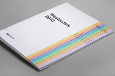 Designing the Perfect Table of Contents: 50 Examples to Show You How – Design…