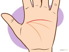 Read Palms - wikiHow