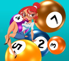 Bingo is a game where you cannot win every time you play bingo online but the excitement it provides completely outshines the winning factor.