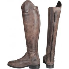 HORKA - RIDING BOOT LIZZ x wide should fit
