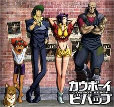 Cowboy Bepop The core forged of Netflix's live-action series adaptation of Cowboy Bebop has been unconcealed, and it'. Ed Cowboy Bebop, Cowboy Bebop Tattoo, Cowboy Bepop, Cowboy Bebop Anime, Anime Ai, Manga Anime, Cowboy Bebop Wallpapers, See You Space Cowboy, Faye Valentine