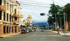 La Ceiba , Honduras