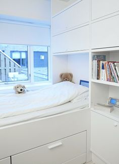 family living family living gill architects inside home page inside home page klikk living agency deco. Box Bedroom, Home Decor Bedroom, Kids Bedroom, Built In Bunks, Built In Bed, Small Rooms, Small Spaces, Small Apartments, Kids Furniture