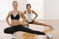 The Best Lower Body Workout for Women healthy-fit