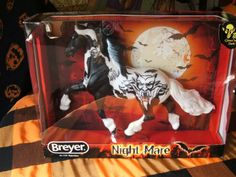 Halloween-Breyer-Horse