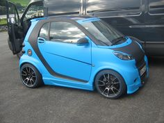 smart fortwo light tunning - Szukaj w Google