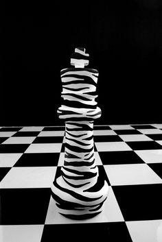 chess by sanzfoto (Francisco Javier Sanz Gomez)