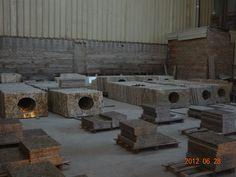 Prefabricated Granite Countertops Near Me : ... granite countertop China factory Chinese cheap prefab granite